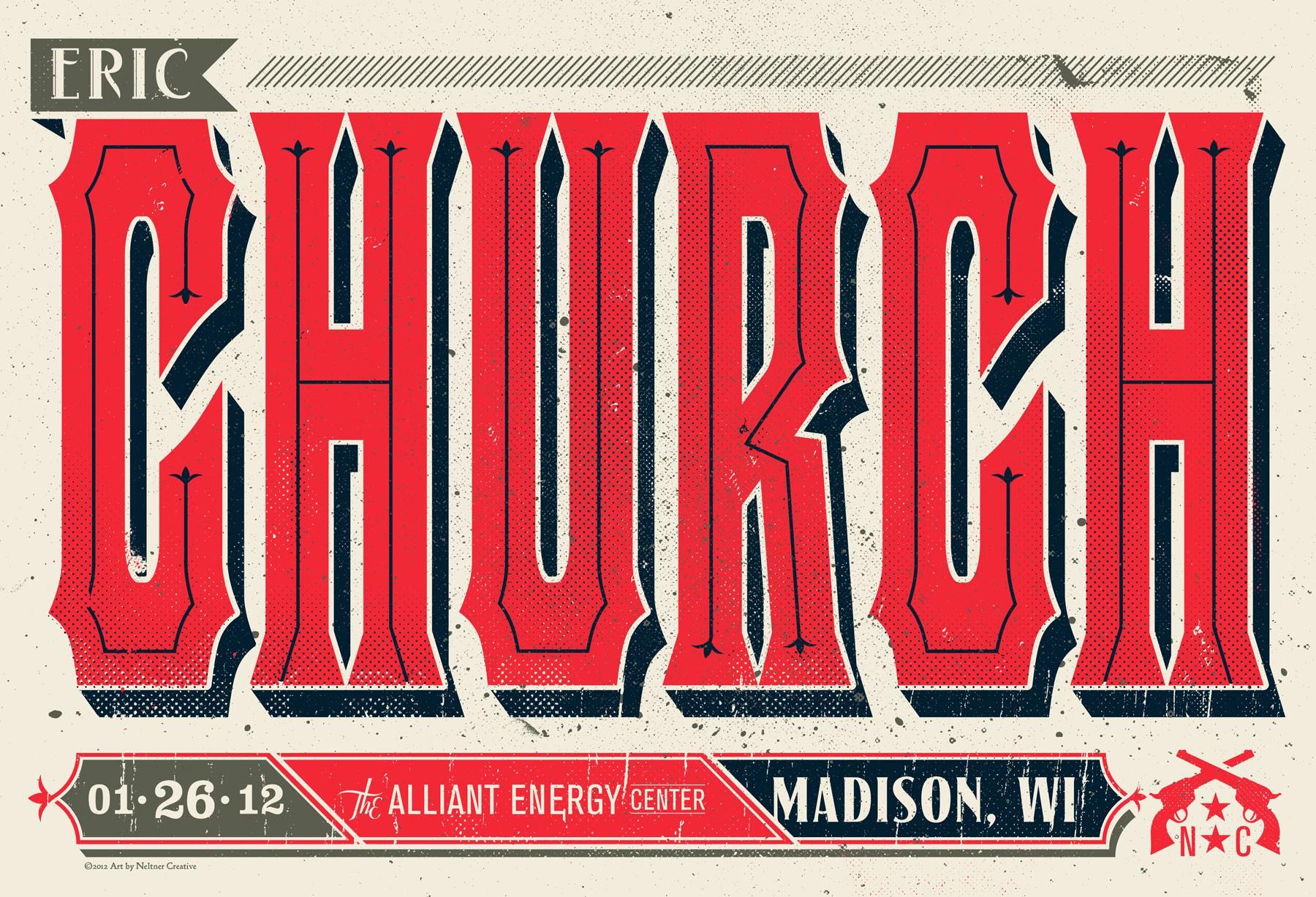 Poster_ChurchGospel