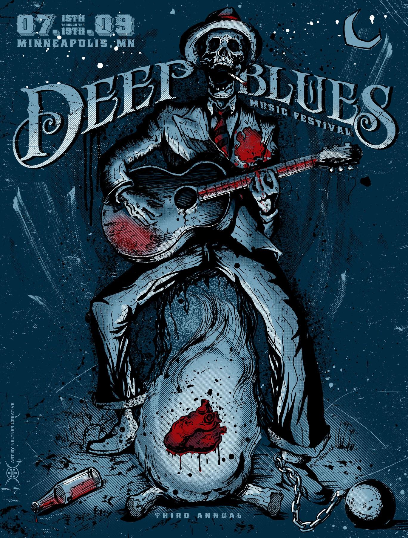 Poster_Deep-BluesPoster