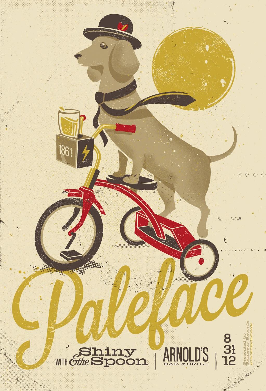 Poster_PosterTexturedPaleface