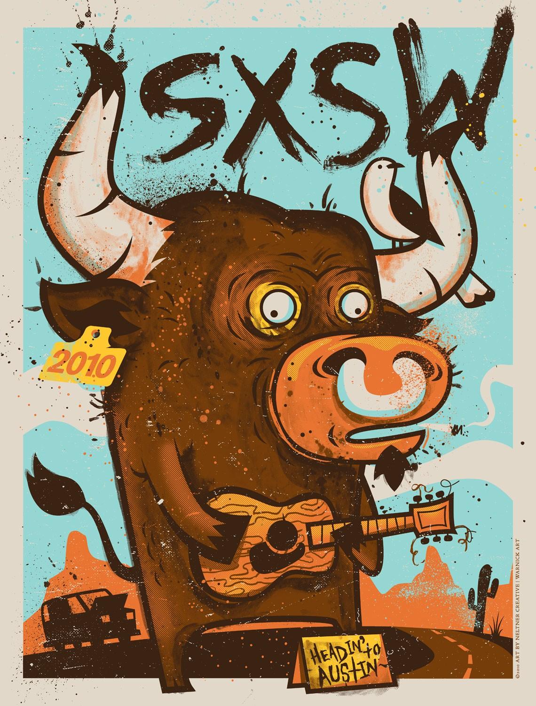 Poster_SXSW-2010
